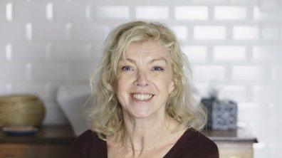 Interview - Marianne Delcourt vue par Luce Mouchel