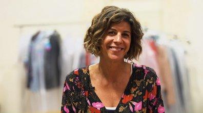 Interview - Sandrine Lazzari vue par Juliette Tresanini