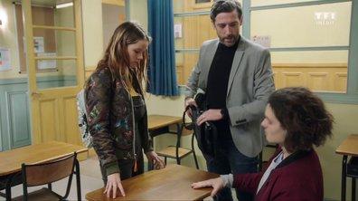 Jérôme surprend Margot avec le fusil de paintball (Episode 161)