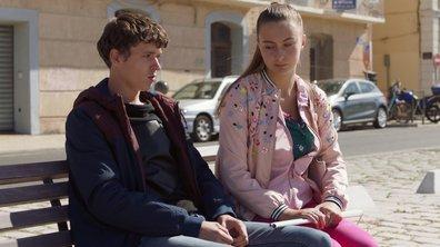 Jessica avoue à Mathias avoir eu des flashs de Cottin… (épisode 346)