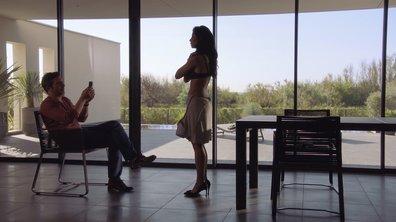 """Le jeu érotique de Lou et Victor : """"Tu dois avoir confiance en ton partenaire, sinon le jeu s'arrête"""" 🔥😳 (épisode 233)"""
