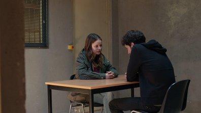 Kylian avoue tout à Margot...