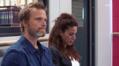 Dans l'épisode 325, Leïla songe à retourner chez elle…
