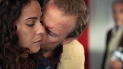 Dans l'épisode 332, Bilel surprend Leïla et Samuel…