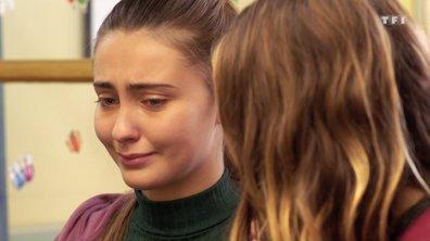 Dans l'épisode 351, Jessica va affronter son ancien agresseur…