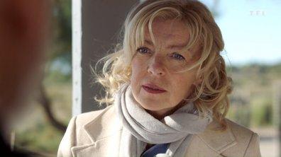 Dans l'épisode 353, Marianne et André se retrouvent et se disputent !