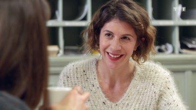 Dans l'épisode 383, Sandrine, sur le point de craquer pour une autre ?