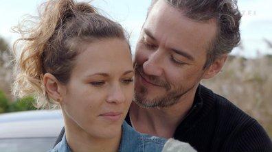 Dans l'épisode 386, Lucie et Marc partent en cavale !