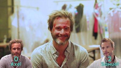 L'interview d'Axel Kiener – Axel / Samuel ou les deux ?