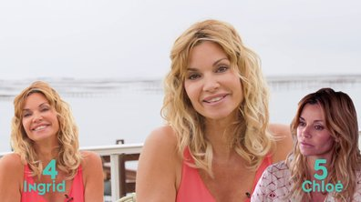 L'interview d'Ingrid Chauvin – Ingrid / Chloé ou les deux ?