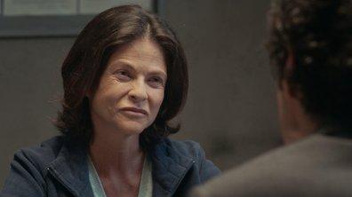 Laurence va-t-elle bientôt sortir de prison ? (épisode 377)