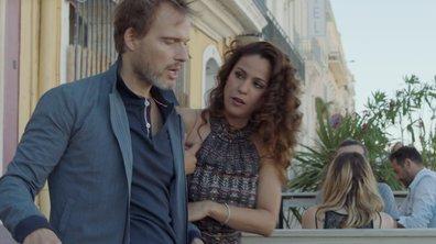 Leila, l'ange gardien de Samuel Chardeau (épisode 268)