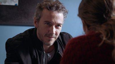 Lucie interroge Marc Véry qui clame son innocence (épisode 371)