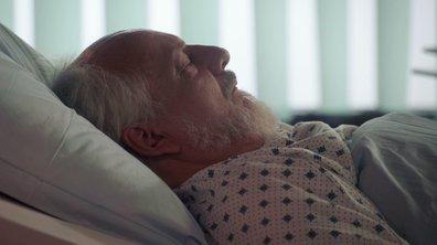 Malade, André est à l'hôpital… (épisode 366)