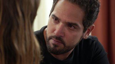 Margot craque et se confie à Karim (épisode 322)