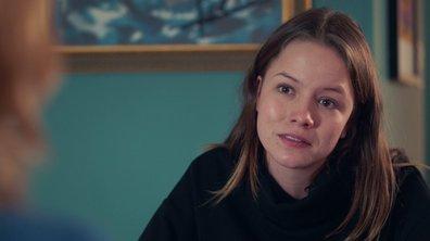 Margot veut confier César à l'aide sociale à l'enfance… ( épisode 423 )