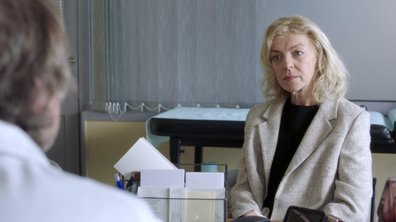 Marianne va devoir se faire opérer (épisode 385)