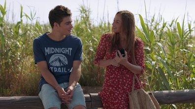 Maxime se confie à Rose et part retrouver Clémentine (épisode 262)