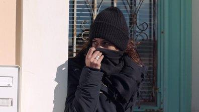 La mise en scène de Soraya pour semer la police mérite un oscar ! (épisode 412)