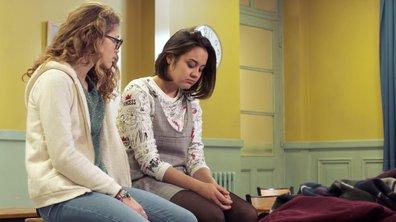 Noor se confie à Betty sur sa relation avec Timothée (épisode 395)