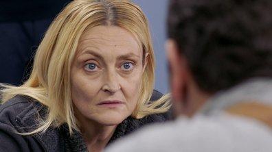 La police place Sandra Meyer sous les barreaux ! (épisode 385)