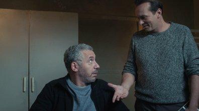 Protégé par Corkas, Bilel devra lui rendre l'ascenseur (Episode 399)