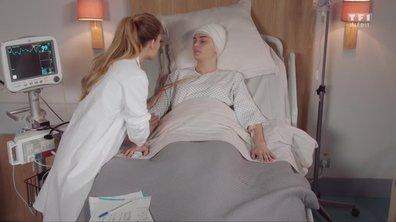 Rachel opérée du cerveau (épisode 181)