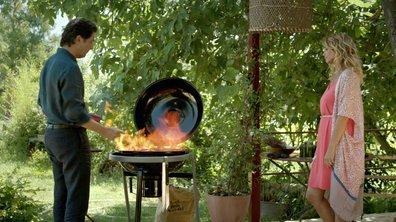 Raphaël brûle son carnet... (épisode 273)