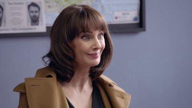 Résumé de l'épisode 107, Angelina sème la zizanie