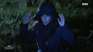 Leïla prend des gros risques ... (épisode 413)