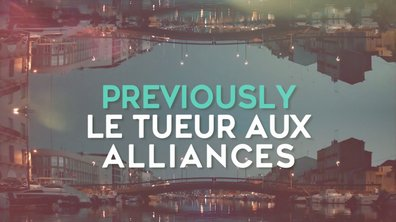 "Le résumé de l'intrigue ""Le tueur aux alliances"""