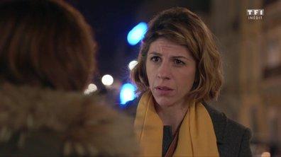 Sandrine attristée : Laurence serait-elle lassée de leur relation ?