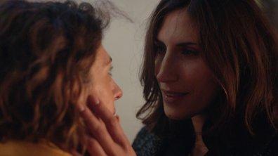 Sandrine va-t-elle tourner la page grâce à Morgane ? (Episode 391)