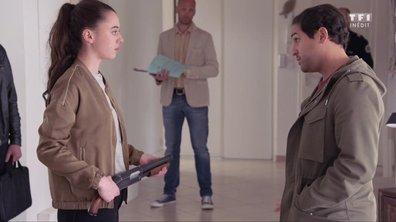 Sara reproduit la scène du meurtre: dit-elle la vérité ? 🤔(épisode 227)