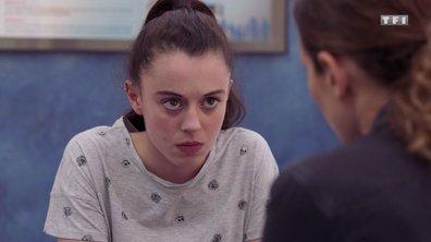 """Ce soir dans l'épisode 226, Sara lâche une bombe : """"C'est moi qui ai tué mon père"""""""