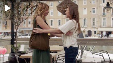 Ce soir dans l'épisode 249, les retrouvailles émouvantes de Rose et Chloé