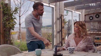 Ce soir dans l'épisode 251,  Alex jaloux du roman érotique de Raphaël !