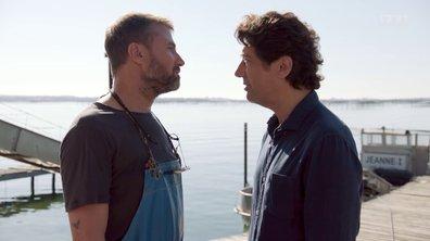 Ce soir dans l'épisode 257, combat de coqs entre Alex et Raphaël !
