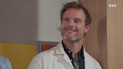 Ce soir dans l'épisode 265, le retour du Dr Chardeau ne réjouit pas les foules !