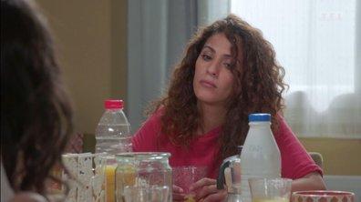 Ce soir dans l'épisode 287, A quoi pense Leïla... ?