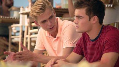 Ce soir dans l'épisode 296, Maxime amoureux de Garance ?
