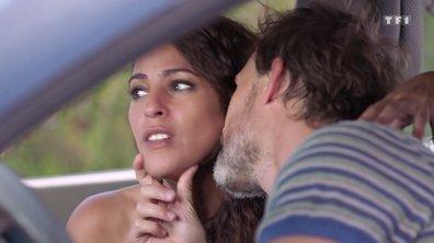 Ce soir dans l'épisode 297, la fille de Leïla la surprend embrasser Samuel
