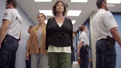 Ce soir dans l'épisode 298, Laurence se met à dos ses ex-collègues