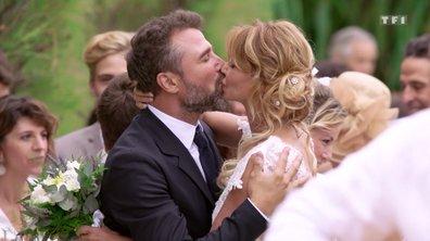 Ce soir dans l'épisode 301, Alex et Chloé vous convient à leur mariage ! 👰❤🤵
