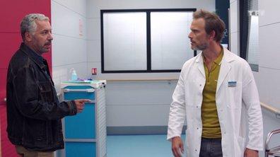 Ce soir dans l'épisode 313, Bilel et Chardeau se battent !