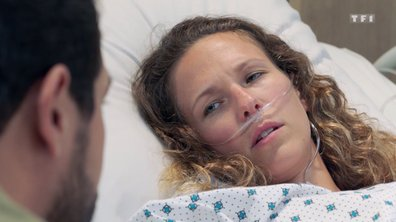 Ce soir dans l'épisode 314, Lucie sort du coma