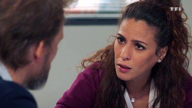 Ce soir dans l'épisode 318, Leïla culpabilise d'avoir détruit sa famille
