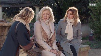 [SPOILER] – Les aveux de Marianne à ses filles...