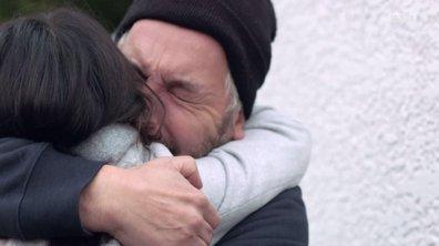 [SPOILER] Soraya retrouve son père
