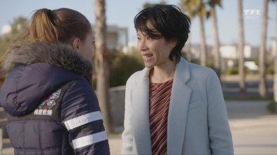 """""""TAIS-TOI ! Mon mari n'est pas un violeur!"""": Léa Cottin ouvrira-t-elle les yeux ? (épisode 167)"""